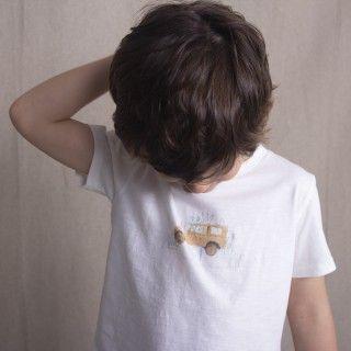 T-shirt jipe