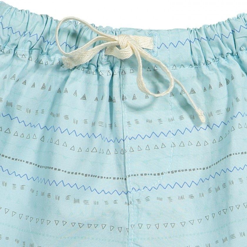 Geometrics Shorts
