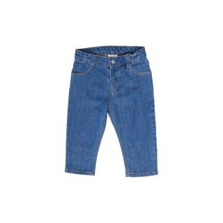 Pantalones vaqueros 5 bolsillos