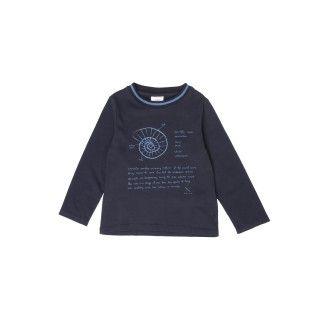 T-shirt fóssil