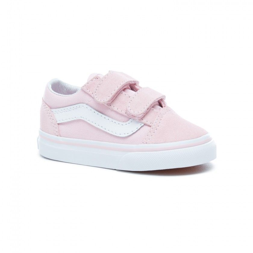 Ténis Vans Bebé authentic old skool