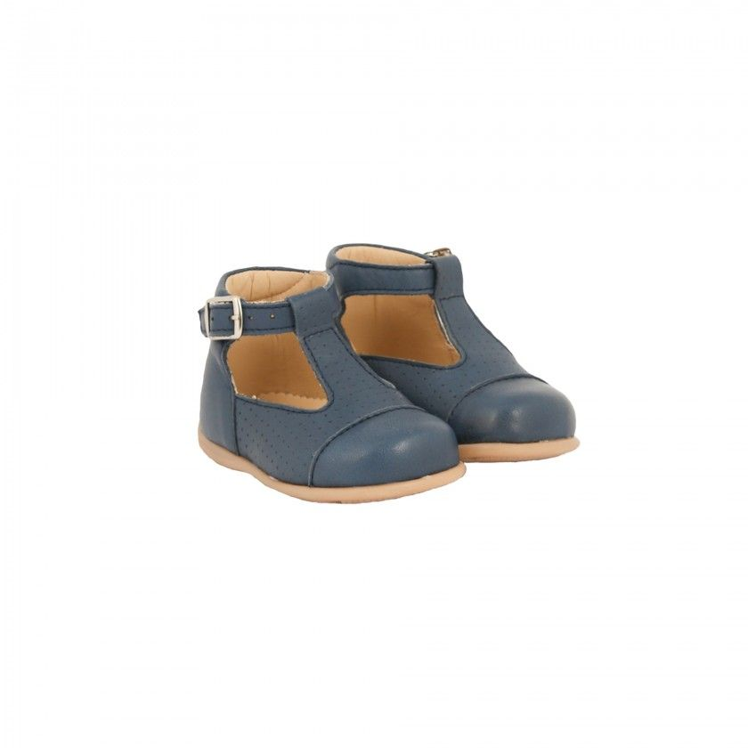 Sandálias pre-andantes