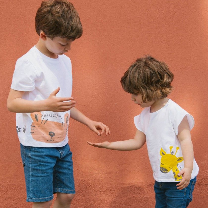 """Mother""""s Day Special T-shirt Baby Boy"""