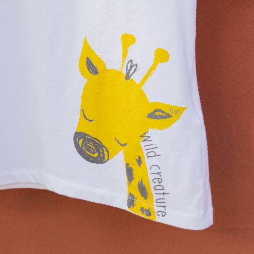 T-shirt Especial Dia da Mãe Bebé Menina