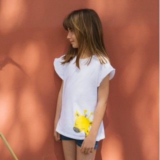 "Mother""s Day Special T-shirt Girl"