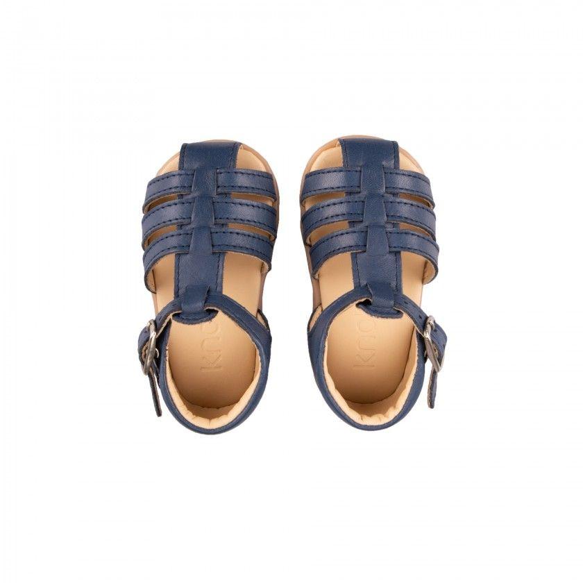 Sandálias pré-andantes