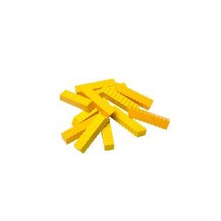 Brinquedo Madeira Erzi Batatas Fritas