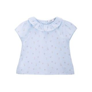 Wegue Wegue Blouse