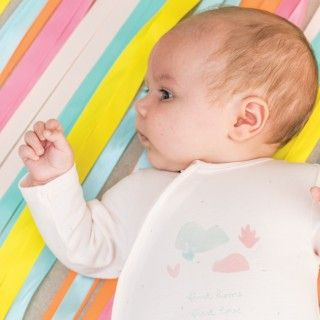 First Love Babygrow