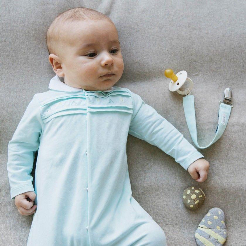 Babygrow Aldeia