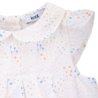 Vestido Little Flowers