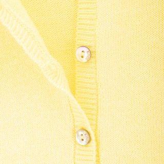 Casaco tricot ajours
