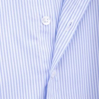 Camisa classic stripes