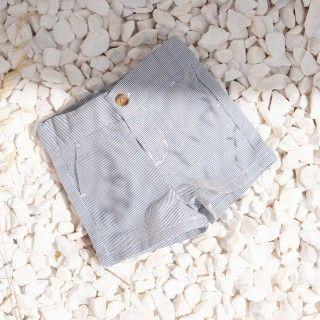 Party stripes shorts
