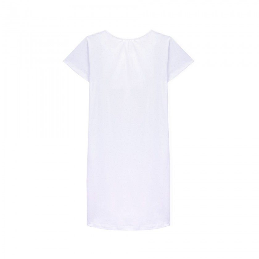 Camisa amamentação dietrich