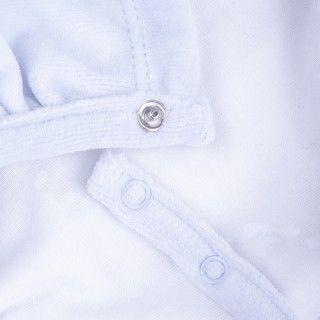 Touca bebé sweat pearl