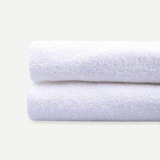 Myrtle baby towel