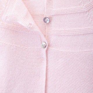 Casaco tricot matilda