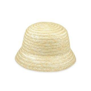 Chapéu de Palha PAL Portugal para bebé
