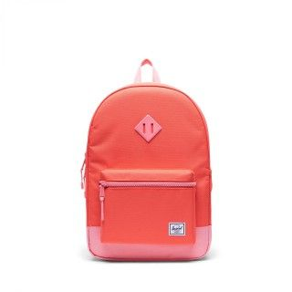 Heritage Youth 16L Hot Coral/Flamingo Pink Backpack
