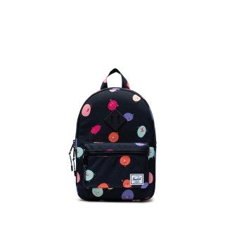 Mochila Heritage Youth 9L Polka People