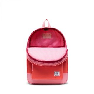 Heritage Youth 16L Hot Coral/Flamingo Pink