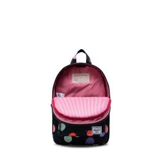 Heritage Youth 9L Polka People Backpack