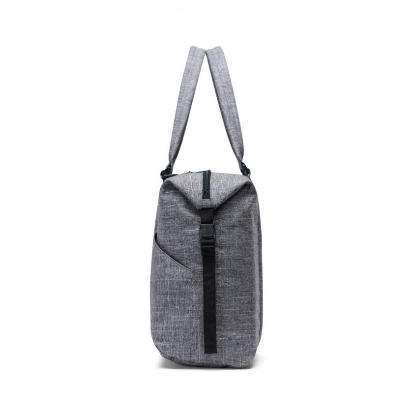 Strand Sprout 28,5L Raven Cross-Hatch Backpack