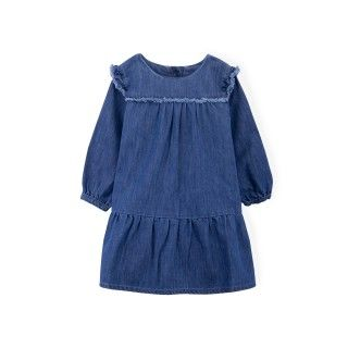 Clementine girls dress