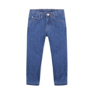 Jake boys denim trousers