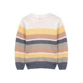 Camisola menino tricot sutherland