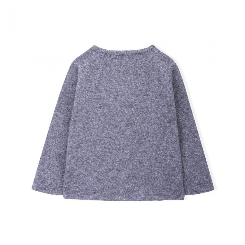 Francis baby  knitted cardigan