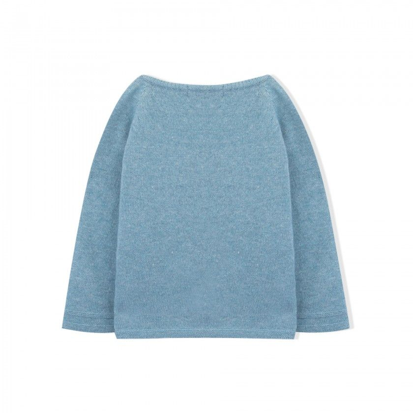Casaco bebé tricot francis