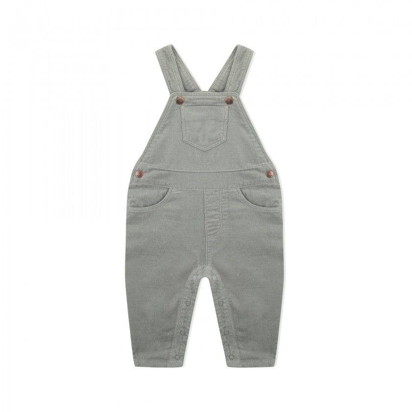 Dawson baby overall