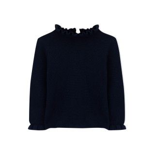 Scarlett girls knitted sweater