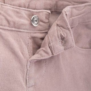 Virginia girls corduroy trousers