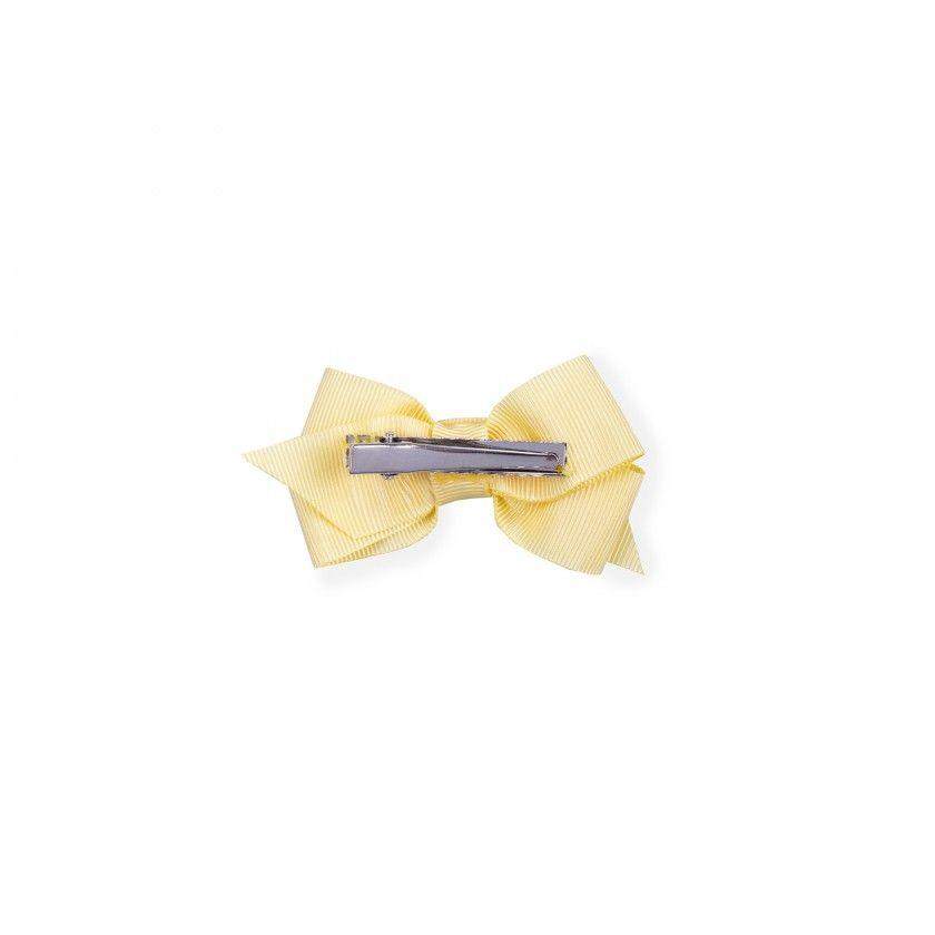 Hair medium bow