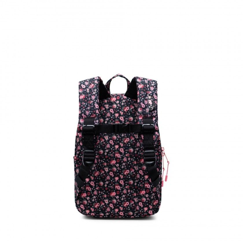 Heritage Youth 9L Multi Disty Floral Backpack