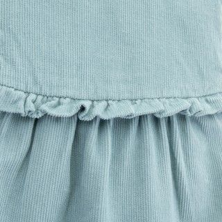 Maria baby pinafore dress