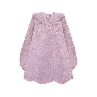 Capa menina tricot arizona