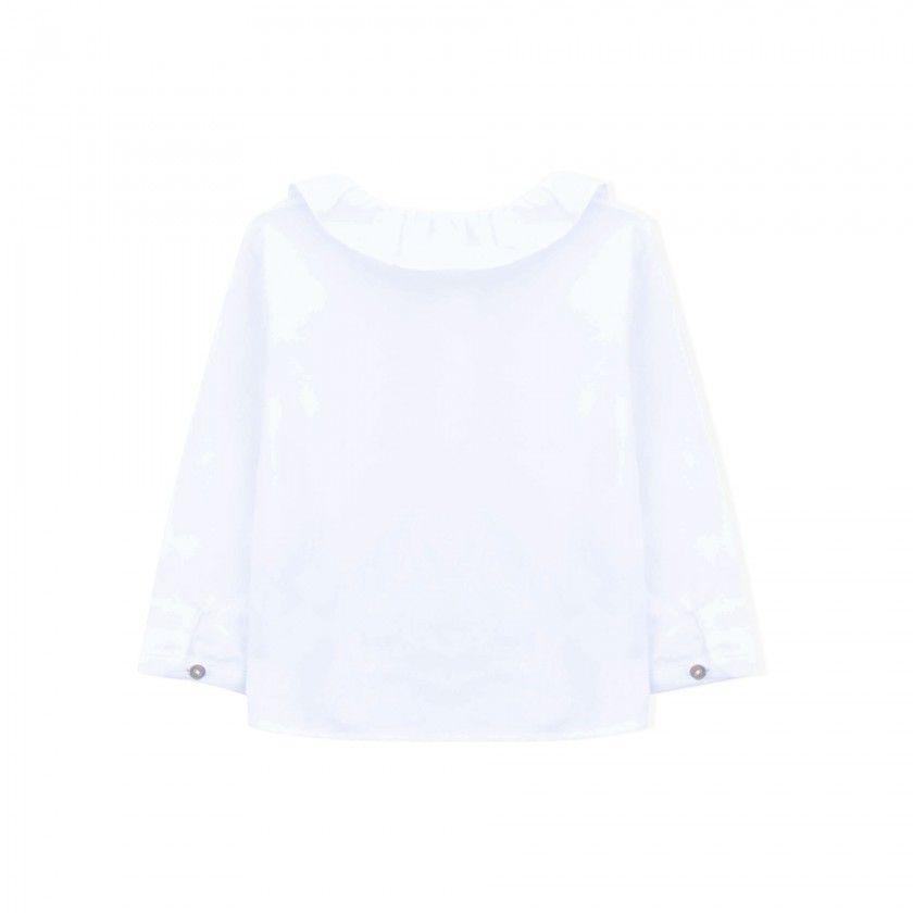 Baby blouse Phoebe