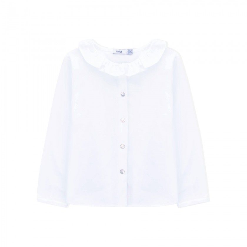 Phoebe girls blouse