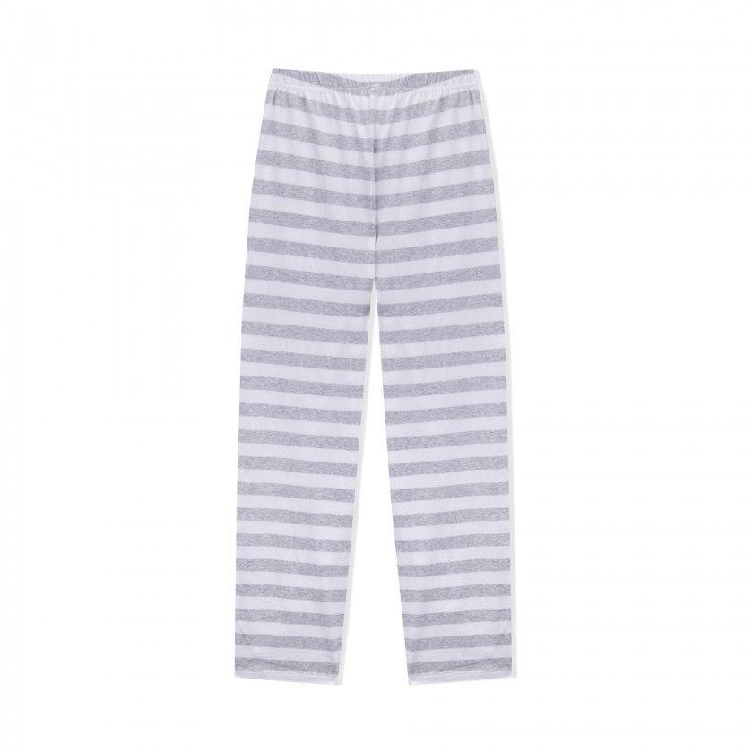 F alphabet pajama