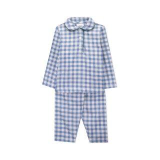 Pijama check princess