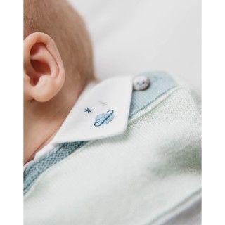 Body bebé manga comprida onderon