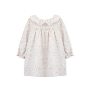 wallflower baby corduroy dress