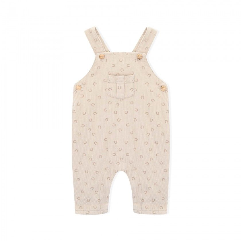 Michael baby overall