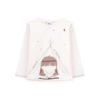 Nakoma girls long sleeve t-shirt