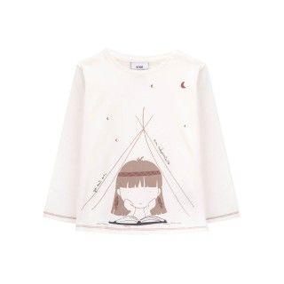 T-shirt nakoma