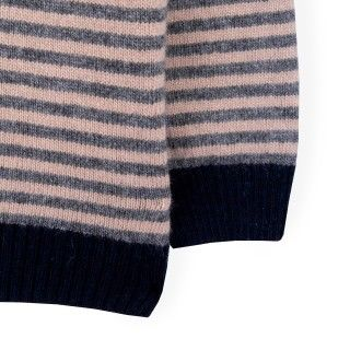 Walker boys knitted sweater